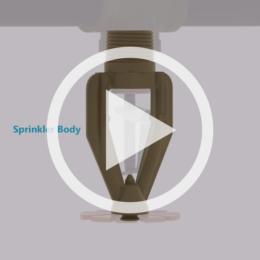 Sprinkler Animation